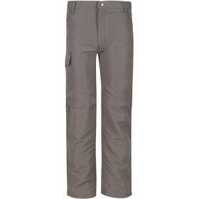 Regatta Sorcer II Zip-Off Trousers Kids tree top